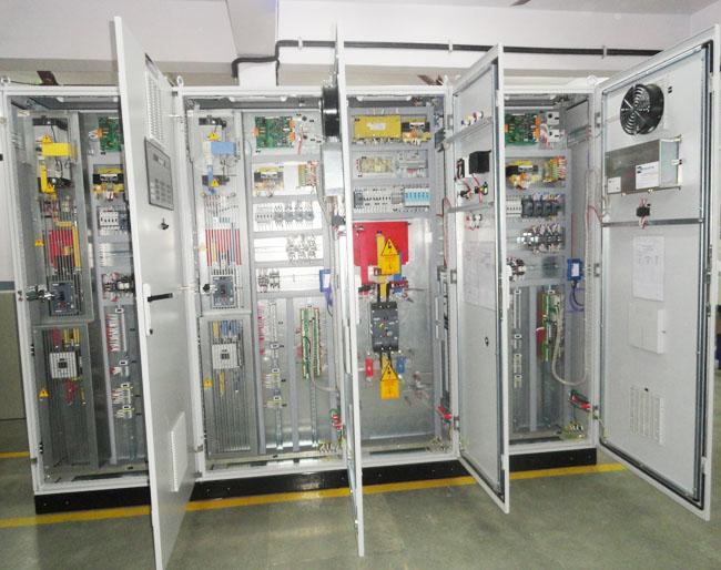 Adarsha Control Systems Bangalore